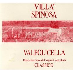 Valpolicella D.O.C. Classico