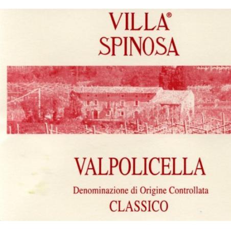 Valpolicella DOC Classico