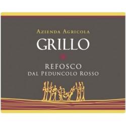 Refosco dal Peduncolo Rosso, Colli Orientali del Friuli DOC
