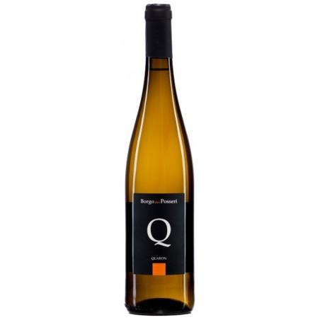 "Trentino D.O.C. Müller Thurgau ""Quaron"""