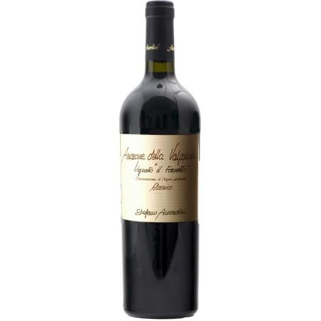 """Amarone della Valpolicella D.O.C. Classico """"Vigneto il Fornetto"""""""