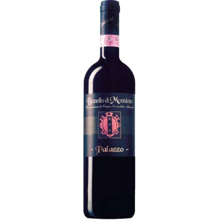 Brunello di Montalcino D.O.C.G.