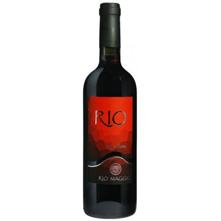 """Rosso Piceno D.O.C. """"Rio"""""""