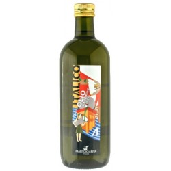 Italico, Extra Virgin Olive Oil
