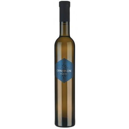 Valle d'Aosta D.O.C.  Chaudelune Vin de Glace
