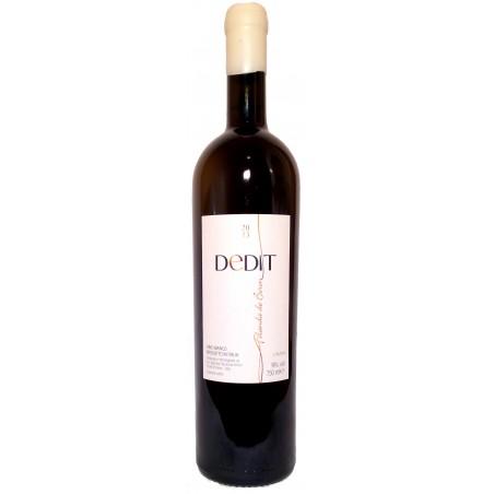 Dedit, Vino Bianco