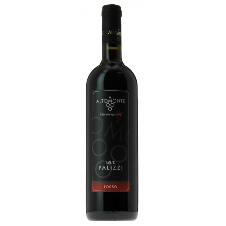 Palizzi IGT Rosso