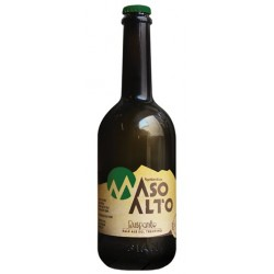 Ruspante, Pale Ale del Trentino