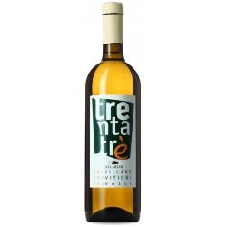 """Vino Bianco """"Trentatrè"""""""