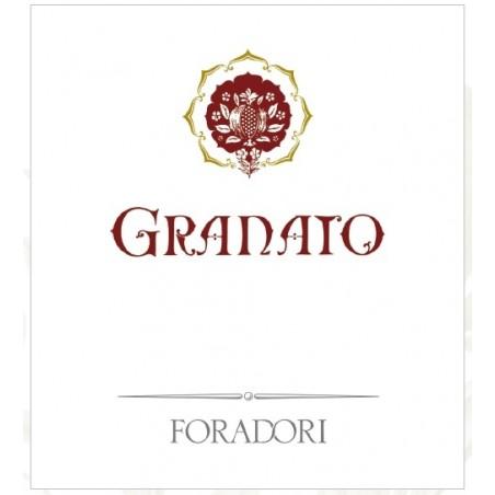 Granato, Vigneti delle Dolomiti IGT