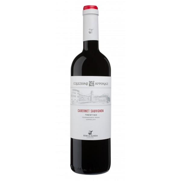 """Marzemino Trentino Doc """"Collezione Apponale"""""""
