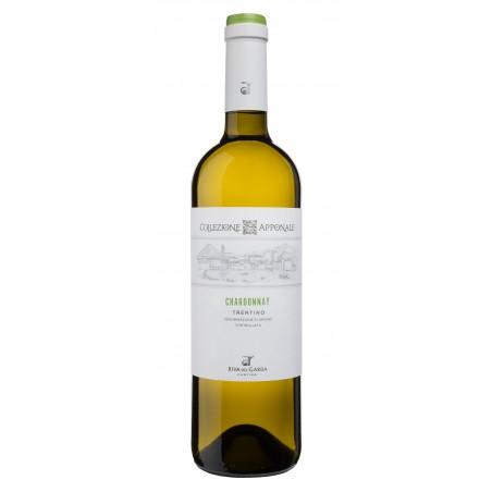 """Trentino D.O.C. Chardonnay """"Collezione Apponale"""""""