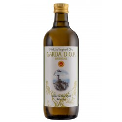 Garda D.O.P. Orientale Extra Virgin Olive Oil