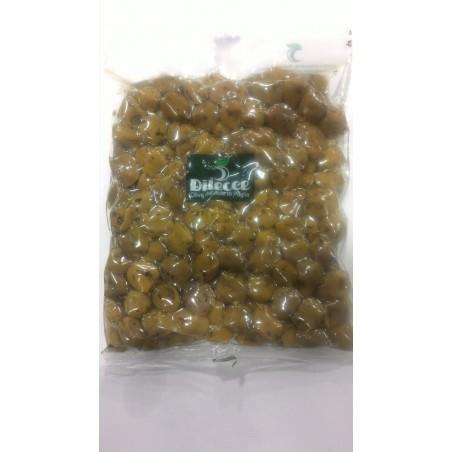 Olive dolci denocciolate...