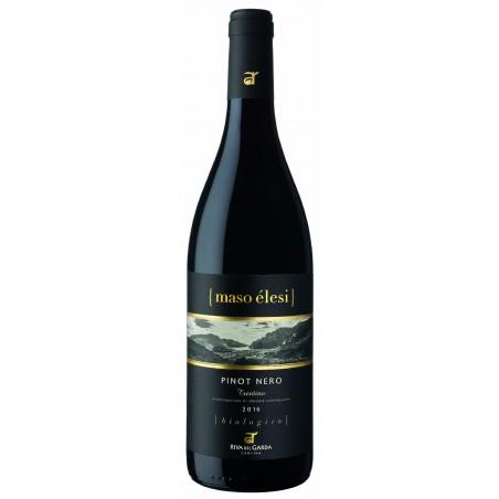 Maso Élesi, Pinot Nero Biologico, Trentino DOC Superiore