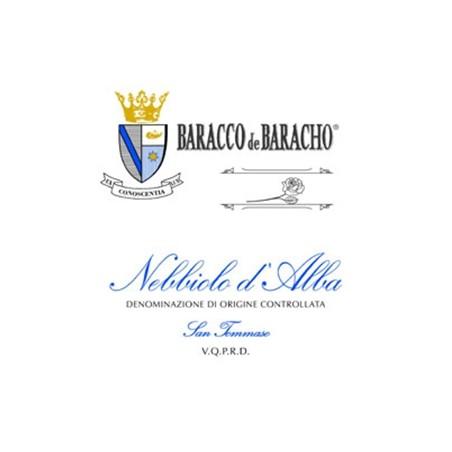 San Tommaso, Nebbiolo d'Alba DOC