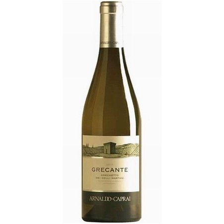 Grecante, Grechetto dei Colli Martani DOC