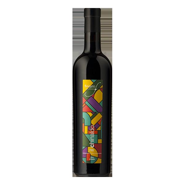 Il Chinaldo, Aromatised Wine, Pinot Nero