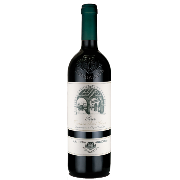 Perer, Pinot Grigio, Vigneti delle Dolomiti IGT