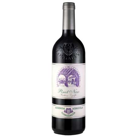 Pinot Nero, Collina Zinzèle, Vigneti delle Dolomiti IGT