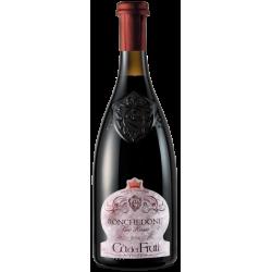 Ronchedone, Vino Rosso