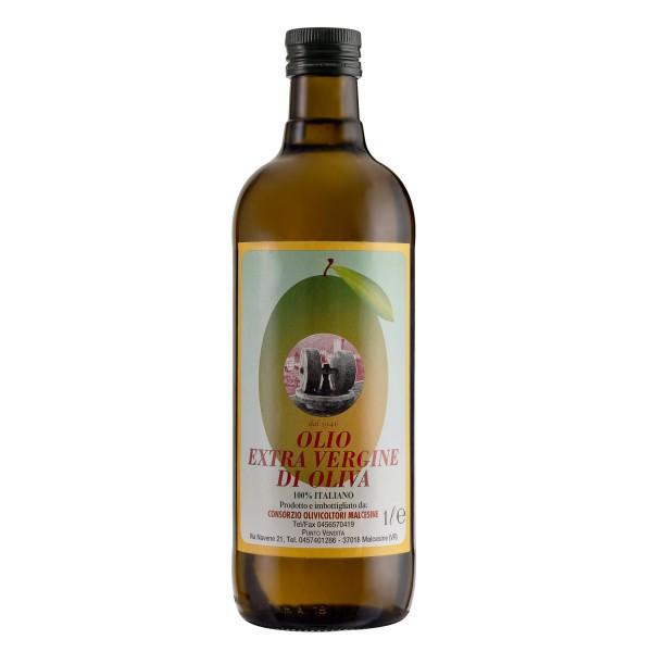 Extra Virgin Olive Oil, Not Filtered