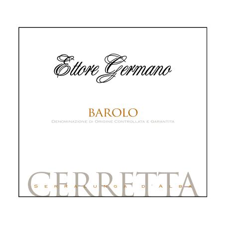 Ceretta, Barolo DOC