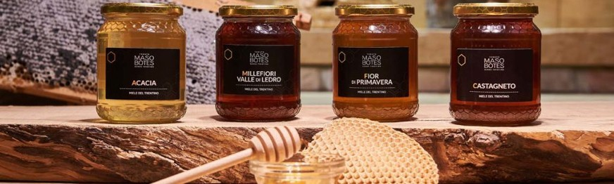 Maso Botes Honey
